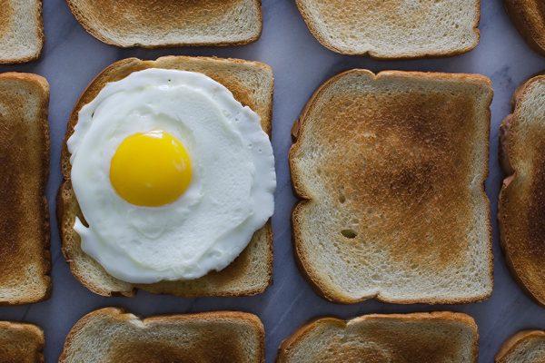 3 Ideas Creativas para un Desayuno Distinto
