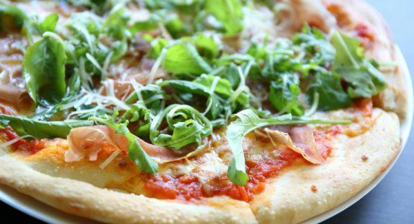 Pizzas con un Toque Verde que te Van a Encantar