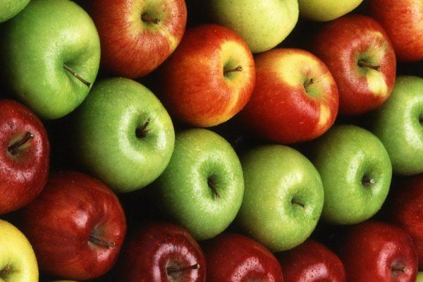 Tarta de Manzanas para una Tarde de Mates en Familia
