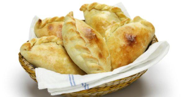 Te Van A Encantar: Empanadas de Pollo al Puerro